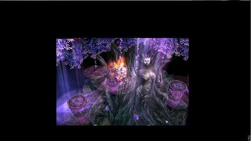 ミュー奇蹟の大地 MMORPG