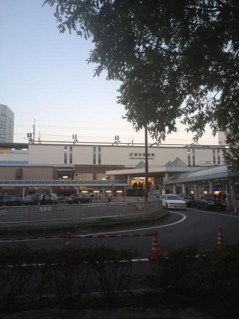 東京ゲームショウ2013 幕張メッセ