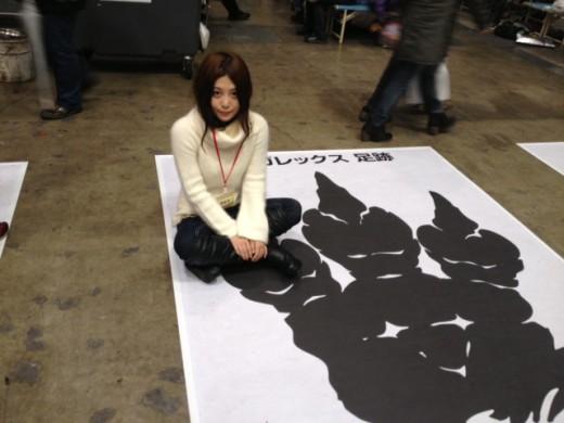 モンスターハンターフェスタ2013 東京大会